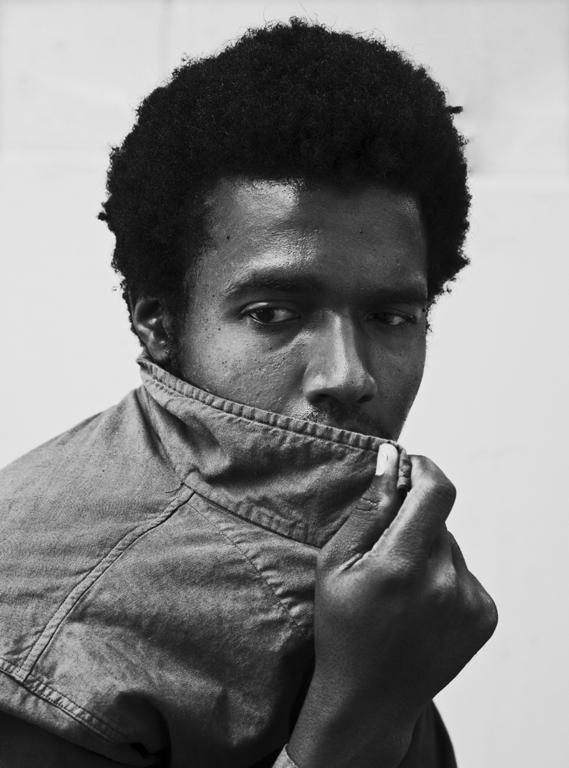 Benjamin Booker by Brian Lowe